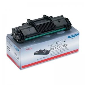 Reprint.by - Полная стоимость заправки картриджа 106R01159 для принтера Xerox Phaser 3124 выезд по Минску - бесплатный. Качественный тонер. Гарантия на заправку до полного окончания тонера.