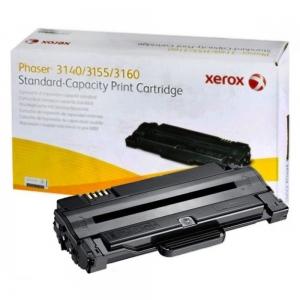 Reprint.by - Полная стоимость заправки картриджа 108R00908 для принтера Xerox Phaser 3140 выезд по Минску - бесплатный. Качественный тонер. Гарантия на заправку до полного окончания тонера.