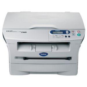 Полная стоимость заправки картриджа TN-2075 для принтера Brother DCP-7010 / 7025 выезд по Минску - бесплатный. Качественный тонер. Гарантия на заправку до полного окончания тонера.