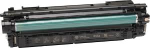 Reprint.by - Заправка картриджа CF450A (655A) для HP Color LaserJet Enterprise M681dh в Минске с выездом. Доступные цены. Гарантия качества.
