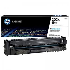 Reprint.by - Заправка картриджа CF540A (203A) для HP Color LaserJet Pro M280nw в Минске с выездом. Доступные цены. Гарантия качества.