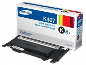 Reprint.by – Заправка картриджа CLT-K407S для принтера Samsung CLX-3180 / 3185. Выезд по Минску – бесплатный.