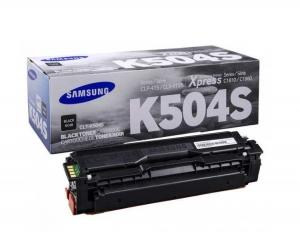 Reprint.by – Заправка картриджа CLT-K504S для принтера Samsung CLX-4195. Выезд по Минску – бесплатный.