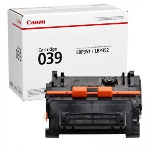 Reprint.by - Заправка картриджа Cartridge 039 для принтера Canon LBP 352 выезд по Минску - бесплатный.