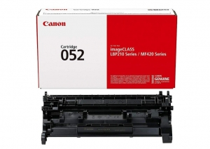 Reprint.by – Заправка картриджа Cartridge 052 для принтера Canon i-SENSYS LBP 215x. Выезд по Минску – бесплатный.