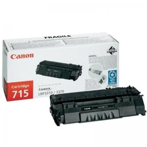 Reprint.by – Заправка картриджа Cartridge 715 для принтера Canon LBP 3310 / 3370. Выезд по Минску – бесплатный.