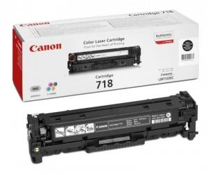 Reprint.by – Заправка картриджа Cartridge 718 для принтера Canon Color MF 729Cx. Выезд по Минску – бесплатный.