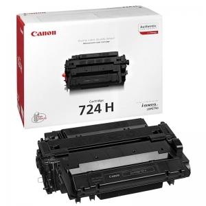 Reprint.by – Заправка картриджа Cartridge 724H для принтера Canon LBP 6750. Выезд по Минску – бесплатный.