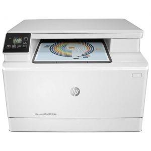 Полная стоимость заправки картриджа CF530A (205A) для принтера HP Color LaserJet Pro M180n выезд по Минску - бесплатный. Качественный тонер. Гарантия на заправку до полного окончания тонера.