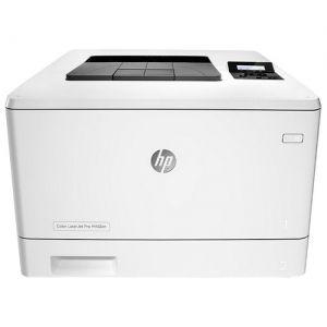 Полная стоимость заправки картриджа CF410A для принтера HP Color LaserJet Pro M452 выезд по Минску - бесплатный. Качественный тонер. Гарантия на заправку до полного окончания тонера.