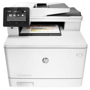 Полная стоимость заправки картриджа CF410A для принтера HP Color LaserJet Pro M477 выезд по Минску - бесплатный. Качественный тонер. Гарантия на заправку до полного окончания тонера.