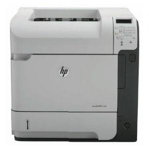 Заправка картриджа HP LJ Enterprise 600-M601 с выездом по Минску. Гарантия качества. Премиальный тонер.