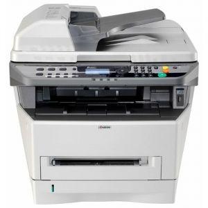 Полная стоимость заправки картриджа TK-1100 для принтера Kyocera FS-1124MFP выезд по Минску - бесплатный. Качественный тонер. Гарантия на заправку до полного окончания тонера.