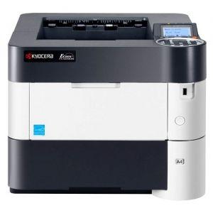 Полная стоимость заправки картриджа TK-3130 для принтера Kyocera FS-4200DN выезд по Минску - бесплатный. Качественный тонер. Гарантия на заправку до полного окончания тонера.