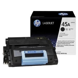 Reprint.by - Заправка картриджа Q5945A для HP LJ 4345 в Минске с выездом. Доступные цены. Гарантия качества.