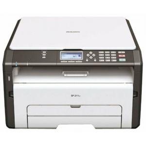 Полная стоимость заправки картриджа SP200HE для принтера Ricoh Aficio SP 210 выезд по Минску - бесплатный. Качественный тонер. Гарантия на заправку до полного окончания тонера.