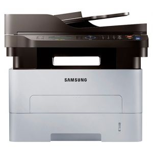 Полная стоимость прошивки принтера Samsung Xpress SL-M2670F / FH выезд по Минску - бесплатный. Больше нет необходимости менять чип каждый раз после заправки. Запуск принтера после прошивки и его стабильная работа гарантированы.