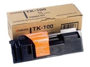 Reprint.by - Заправка картриджа TK-100 для Kyocera KM-1500 в Минске с выездом. Доступные цены. Гарантия качества.