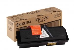 Reprint.by - Заправка картриджа TK-170 для Kyocera FS-1370DN в Минске с выездом. Доступные цены. Гарантия качества.
