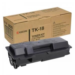 Reprint.by - Заправка картриджа TK-18 для Kyocera FS-1018MFP в Минске с выездом. Доступные цены. Гарантия качества.
