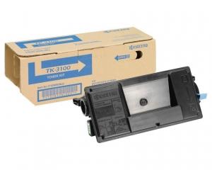 Reprint.by - Заправка картриджа TK-3100 для Kyocera ECOSYS M3040DN в Минске с выездом. Доступные цены. Гарантия качества.