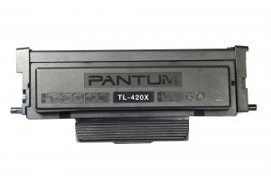 Reprint.by – Заправка картриджа TL-420X для принтера Pantum M7100. Выезд по Минску – бесплатный.
