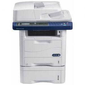 Полная стоимость прошивки принтера Xerox WorkCentre 3325 выезд по Минску - бесплатный. Больше нет необходимости менять чип каждый раз после заправки. Запуск принтера после прошивки и его стабильная работа гарантированы.