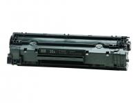 Reprint.by - Заправка картриджа CB435A  для HP LJ P1005/ P1006 в Минске с выездом. Доступные цены. Гарантия качества.