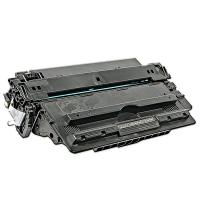 Reprint.by - Заправка картриджа CF214A для HP LJ Enterprise 700 M712dn / M712xh в Минске с выездом. Доступные цены. Гарантия качества.