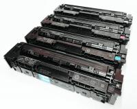 Reprint.by - Заправка картриджей для HP Color LaserJet Pro M281fd в Минске с выездом. Доступные цены. Гарантия качества.