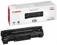 Reprint.by - Полная стоимость заправки картриджа Cartridge 725 для принтера Canon LBP 6000 выезд по Минску - бесплатный. Качественный тонер. Гарантия на заправку до полного окончания тонера.