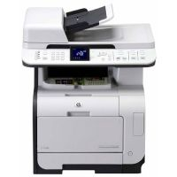 Заправка картриджа HP Color LaserJet CM 2320