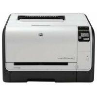 Заправка картриджа HP Color LaserJet CP 1525