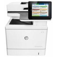 Заправка картриджа HP Color LaserJet Enterprise M577