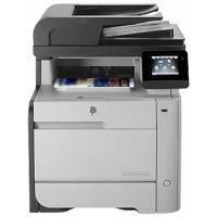 Полная стоимость заправки картриджа 312A (CF380A) для принтера HP Color LaserJet Pro 400 M476 выезд по Минску - бесплатный. Качественный тонер. Гарантия на заправку до полного окончания тонера.