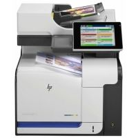Заправка картриджа HP Color LaserJet Pro 500 M575dn / M575f