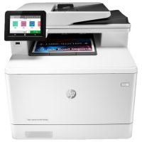 Заправка картриджа HP Color LaserJet Pro M454 с выездом по Минску. Гарантия качества. Премиальный тонер.