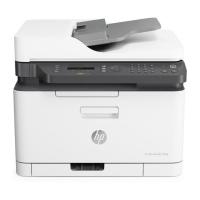 Заправка картриджа HP Color Laser 179