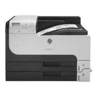 Заправка картриджа HP LJ Enterprise 700 M712dn / M712xh