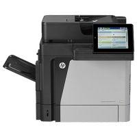 Заправка картриджа HP LJ Enterprise M630
