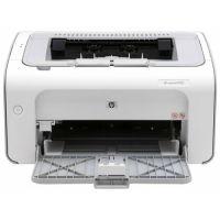 Заправка картриджа HP LJ P1102