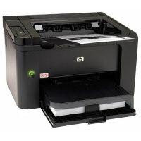 Заправка картриджа HP LJ P1606