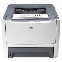 Заправка картриджа HP LJ P2014 / P2015