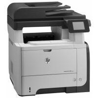 Заправка картриджа HP LJ Pro M521
