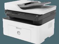 Прошивка принтера HP Laser 137