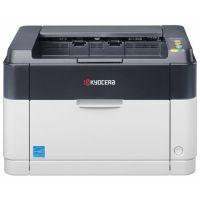 Заправка картриджа Kyocera FS-1040