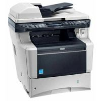 Заправка картриджа Kyocera FS-3040MFP
