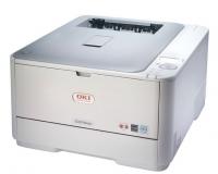 Заправка картриджа OKI C310