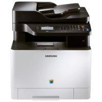 Прошивка принтера Samsung CLX-4195