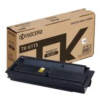 Reprint.by - Заправка картриджа TK-6115 для Kyocera Mita ECOSYS M4125idn в Минске с выездом. Доступные цены. Гарантия качества.
